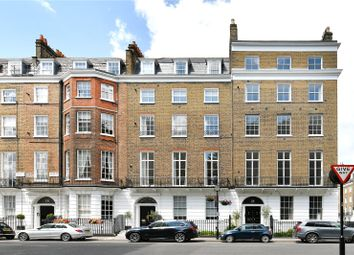 Thumbnail 2 bed flat for sale in Bryanston Square, Marylebone