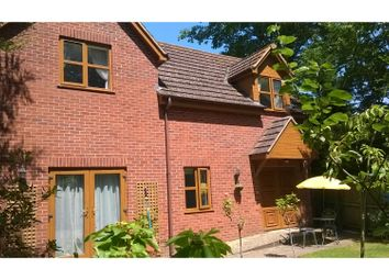 Thumbnail 3 bed link-detached house for sale in Lower Knoll, Exmouth