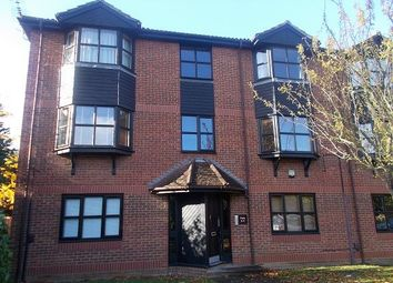 Thumbnail 2 bed flat to rent in Alphea Close, Colliers Wood, London