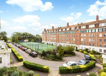 Thumbnail 3 bed flat for sale in Richmond Hill Court, Richmond, Surrey