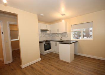 Thumbnail 1 bedroom flat to rent in St. Margaret's Terrace, Plumstead