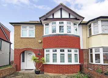 Thumbnail 5 bed property for sale in Amhurst Gardens, Isleworth