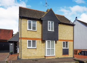 Thumbnail 3 bed detached house for sale in Gandalfs Ride, Chelmsford