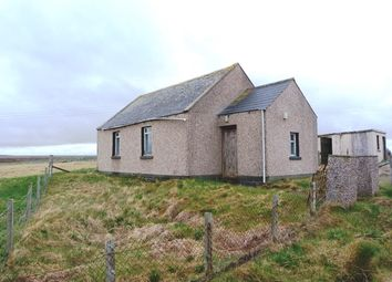 1 bed detached bungalow for sale in South Dell, Ness, Isle Of Lewis HS2