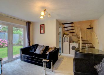 Thumbnail 1 bed end terrace house for sale in Dogwood Close, Chatham
