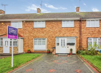 3 bed terraced house for sale in Elsenham Crescent, Basildon SS14