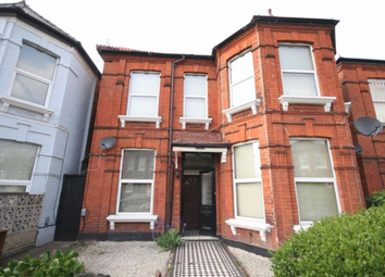 Thumbnail Studio to rent in Manstone Road, Cricklewood