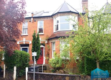 Thumbnail 3 bed flat for sale in Dollis Road, Finchley, London