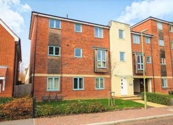2 bed flat for sale in George Raymond Road, Eastleigh SO50