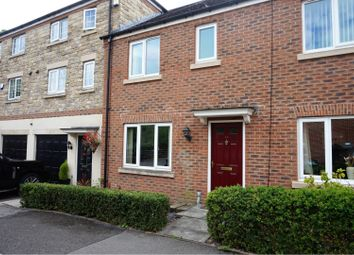 Thumbnail 3 bed terraced house for sale in Conisborough, Doncaster