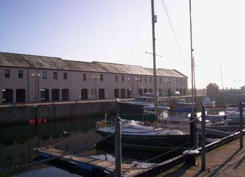 Thumbnail 2 bed flat to rent in Marina Quay, Moray, Lossiemouth
