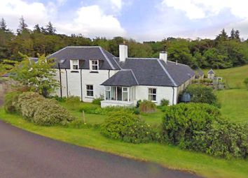 Thumbnail 5 bed end terrace house for sale in Glenancross, Morar
