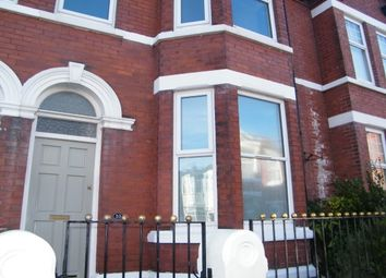 Thumbnail 3 bed property to rent in Wellington Street, Southport