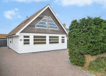 Thumbnail 5 bed detached house for sale in The Parade, Greatstone, New Romney, Kent