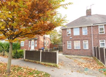 3 bed semi-detached house for sale in Gregg House Road, Sheffield S5
