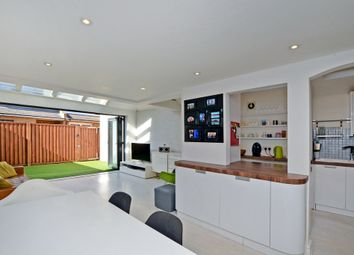 Thumbnail 3 bed maisonette for sale in High Street, Thames Ditton