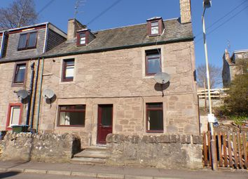Thumbnail 2 bed flat to rent in Low Road, Perth
