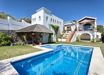 Thumbnail 4 bed villa for sale in Benahavis, Malaga, Spain