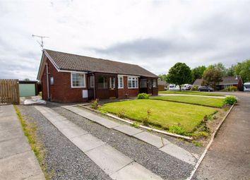 Thumbnail 2 bed bungalow for sale in Lindisfarne Gardens, Tweedmouth, Berwick-Upon-Tweed
