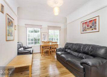 Thumbnail 2 bed flat to rent in Falloden Way, Hampstead Garden Suburb, London