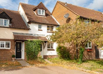 Thumbnail 3 bed terraced house for sale in Princes Mews, Royston
