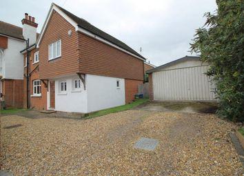 Thumbnail 4 bed semi-detached house for sale in Northbrook Road, Aldershot