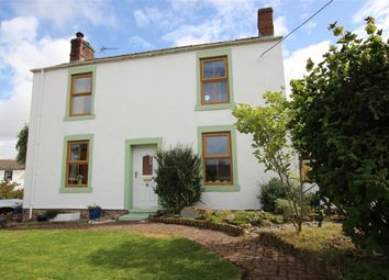Thumbnail 2 bed cottage for sale in Silverhill Cottage, Kirkbride, Wigton, Cumbria