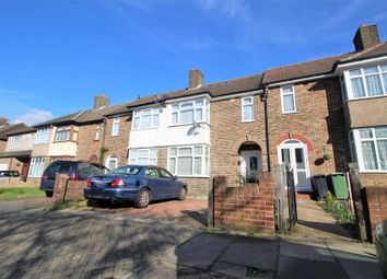 Thumbnail 5 bedroom terraced house for sale in South Park Crescent, London