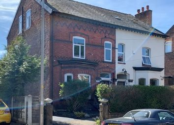 Thumbnail Room to rent in Crosby Street, Stockport