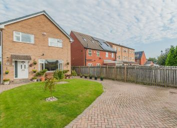 Thumbnail 4 bed detached house for sale in Westby Close, Ravenfield, Rotherham