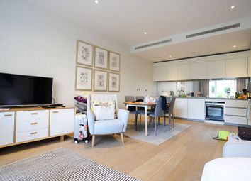 Thumbnail 2 bed flat to rent in Edbury Bridge Road, London