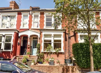 1 bed maisonette to rent in Harberton Road, London N19