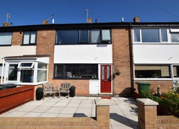 Thumbnail 3 bed terraced house for sale in Gardens Road, Wirral