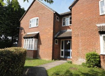 Thumbnail 1 bedroom flat to rent in Taverner Close, Southampton