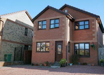 Thumbnail 4 bed detached house for sale in Westerdale, Stewartfield, East Kilbride