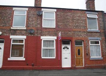 Thumbnail 2 bed property to rent in Algernon Street, Warrington, Cheshire