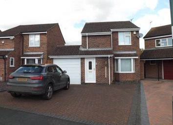 Thumbnail 3 bedroom detached house for sale in The Leys, Barton Green, Nottingham