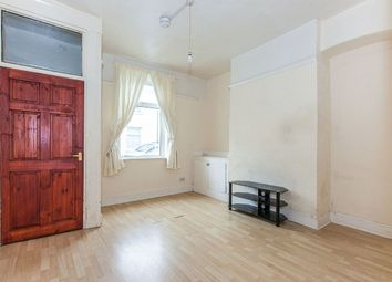 Thumbnail 2 bedroom terraced house to rent in Salisbury Street, Preston