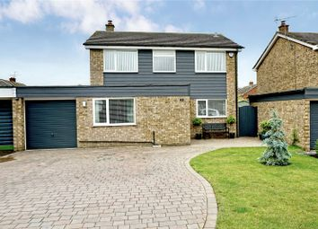 Thumbnail 3 bed detached house for sale in Beachampstead Road, Great Staughton, St. Neots, Cambridgeshire