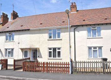 Thumbnail 3 bed terraced house for sale in Albert Road, Evesham, Worcestershire
