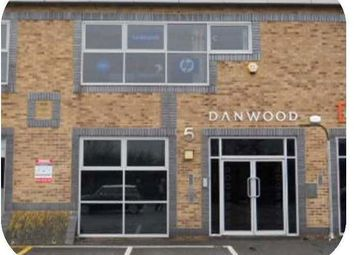 Thumbnail Office to let in Unit 5 Blenheim Court, Matford Business Park, Exeter