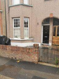 Thumbnail 1 bed flat to rent in Prospect Road, Woodford Green, Roding Valley, Chigwell, London