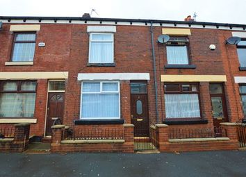 Thumbnail 2 bedroom terraced house for sale in Rawson Road, Bolton