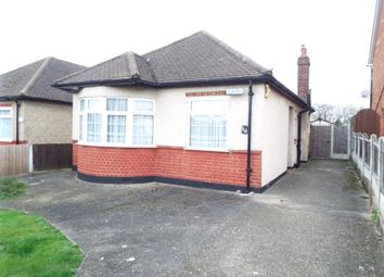 Thumbnail 3 bed bungalow for sale in Keats Avenue, Romford
