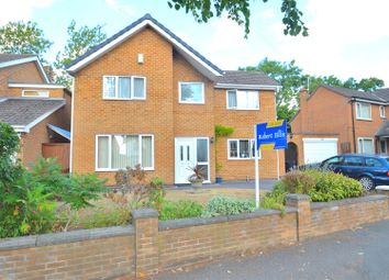 Thumbnail 3 bed detached house for sale in Longmoor Road, Long Eaton, Nottingham