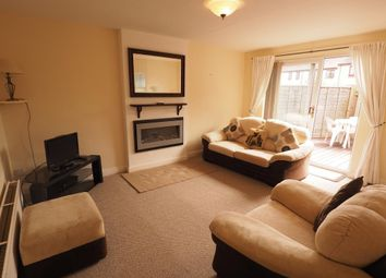 Thumbnail 1 bed flat for sale in Marine Wharf, Marina, Hull