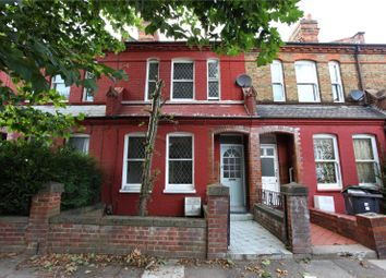 Thumbnail 3 bed terraced house for sale in Lymington Ave, London