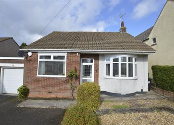 Thumbnail 2 bed detached bungalow for sale in Church Road, Frampton Cotterell, Bristol