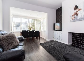 Thumbnail 2 bedroom flat for sale in Sandringham Road, Southend-On-Sea