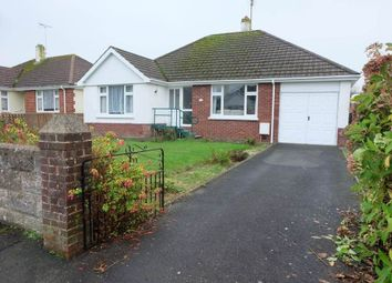 Thumbnail 3 bed detached bungalow for sale in St. Andrews Road, Fremington, Barnstaple